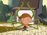 Replay Jamie a des tentacules - S2 E15 : Blarby-sitting