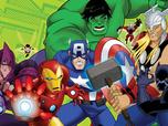 Replay Avengers