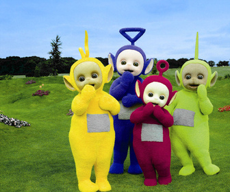 Teletubbies replay