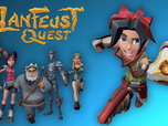 Replay Lanfeust Quest - Episode 10 - Loygood, ce héros