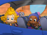 Replay La voiture en panne - Bubulle Guppies