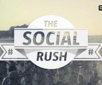 The Social Rush replay