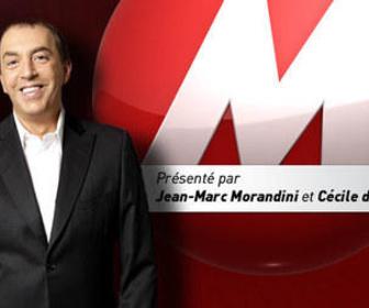 Morandini ! replay