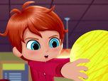Replay Shimmer & Shine - Le Bowling