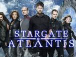Replay Stargate atlantis