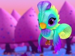 Replay Bali le perroquet - Shimmer & Shine