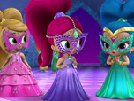 Replay Le bal | Shimmer & Shine