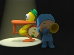 Replay Pocoyo - roulement de tambour !