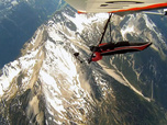 Replay Les Alpes vues du ciel