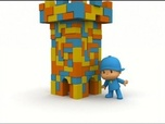 Replay Pocoyo - pas touche !