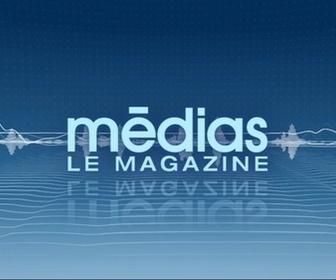 Médias le magazine replay