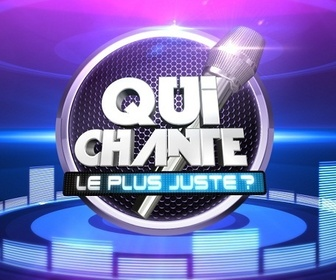 Qui chante le plus juste ? replay