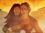 Replay MICK BRISGAU - COMICS - #013 - Entre la vie et la mort