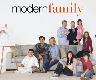 Modern Family replay