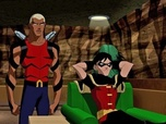 Replay Young Justice