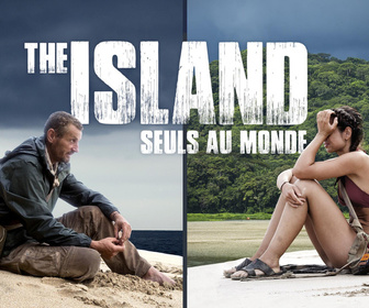 The Island : seuls au monde replay