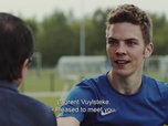 Replay Brothers united (strikers) - episod #02 - Management