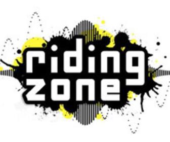 Riding zone replay