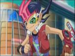 Replay Yu-Gi-Oh! Zexal