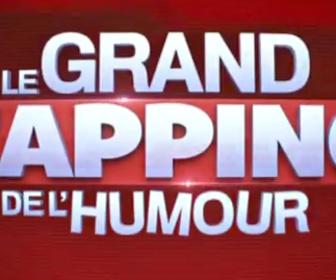 Le grand zapping de l'humour replay