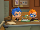 Replay Bubulle Guppies - Le Temple des Toutous Perdus