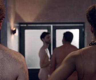 Replay Demain nous appartient - Ce soir dans l'épisode 109, Gwen et Tristan se dénudent