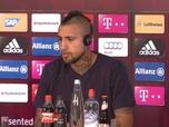 Replay Football - De retour en Bundesliga, Vidal portera le numéro 23 au Bayern