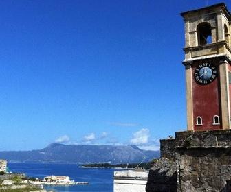 La Grèce d'île en île replay