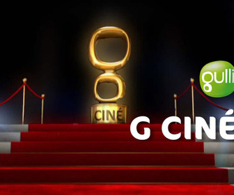 G Ciné replay