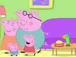 Replay Peppa Pig - Polly | Pegga Pig