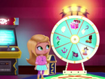 Replay Shimmer & Shine - Le Jackpot