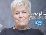 Replay 20 ans de souvenirs de Joséphine Ange Gardien par Mimie Mathy