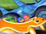 Replay Umizoomi - Les obstacles