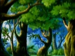 Replay Simba - le roi lion - episode 49