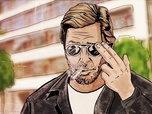 Replay MICK BRISGAU - COMICS - #001 - Le premier jour d'Andi