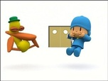 Replay Pocoyo - le restaurant