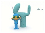 Replay Pocoyo - cache-cache