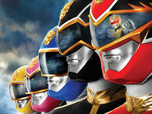 Replay Power Rangers Megaforce