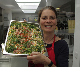 Les aventures culinaires de Sarah Wiener replay