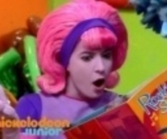 Les Doodlebops replay