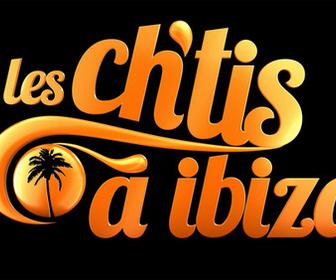 Les Ch'tis à Ibiza replay