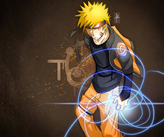 Naruto Shippuden replay