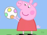 Replay Les ombres - Peppa Pig