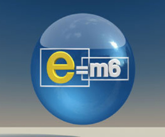E=m6 replay