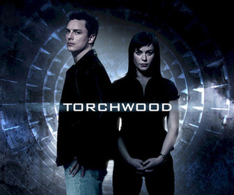 Torchwood replay