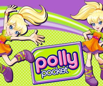 Replay Polly pocket - Frankenbubble
