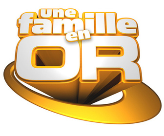 Une famille en or replay