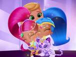 Replay Shimmer & Shine - La rencontre - Shimmer et Shine
