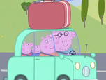 Replay Voyage en Italie - Peppa Pig