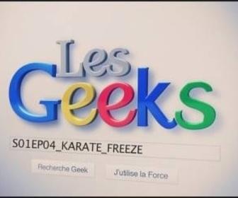 Les geeks replay